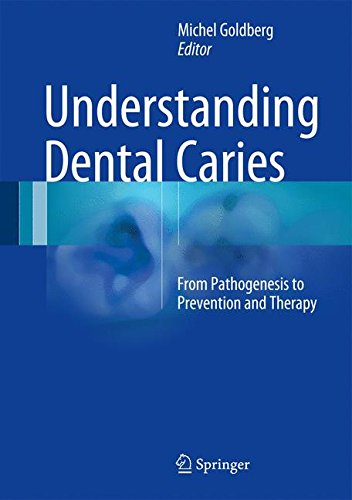 Understanding Dental Caries: From Pathogenesis to Prevention and Therapy