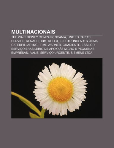 multinacionais-the-walt-disney-company-scania-united-parcel-service-renault-ibm-rolex-electronic-art
