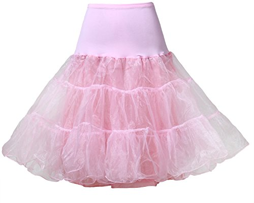 HIMRY Reifrock / Unterrock / Petticoat / Wedding bridal Petticoat für Wedding Kleid Ballkleid...