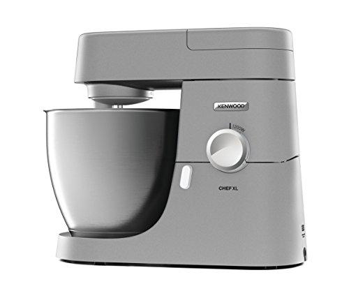 Kenwood kvl4110s robot de cocina 6 7 l 1200 w plata - Robot de cocina la razon ...