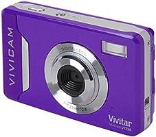 Vivitar Vivicam T036 Appareils Photo Numériques 12 Mpix