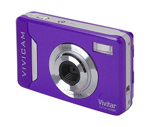 Vivitar ViviCam T036Digitalkameras 12Mpix