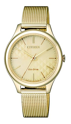 Citizen - Women's Watch - EM0502-86P