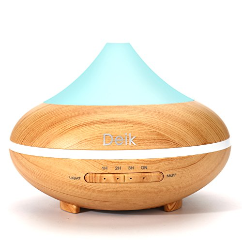 aiho-deik-aroma-diffuser-200ml-wood-grain-aromatherapy-essential-oil-diffuser-ultrasonic-cool-mist-h