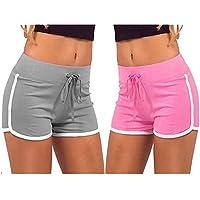 fasla Women's Shorts