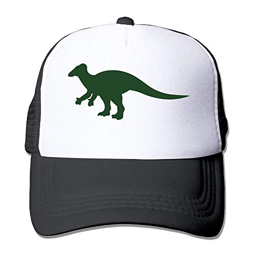 Zhgrong Caps Dinosaur Big Foam Trucker Baseball Cap Mesh Back Adjustable Cap la Cap - Back Adjustable Trucker Hut