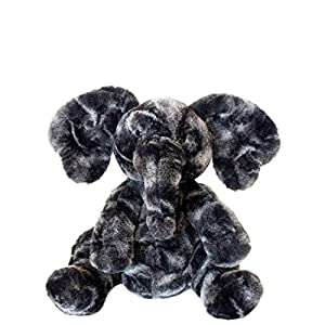 Manhattan Toy Luxe Liam - Elefante de Peluche (22,86 cm)