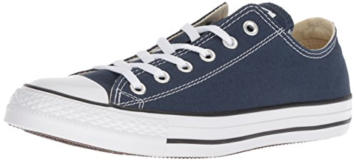 Converse Chuck Taylor All Star Core Ox, Baskets mode mixte adulte - Bleu (Marine) - 48 EU