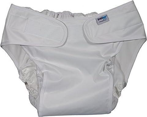 Culotte Adulte - Bambinex Couche lavable Adult–Taille 3–Incontinence/adultes couche-culotte de