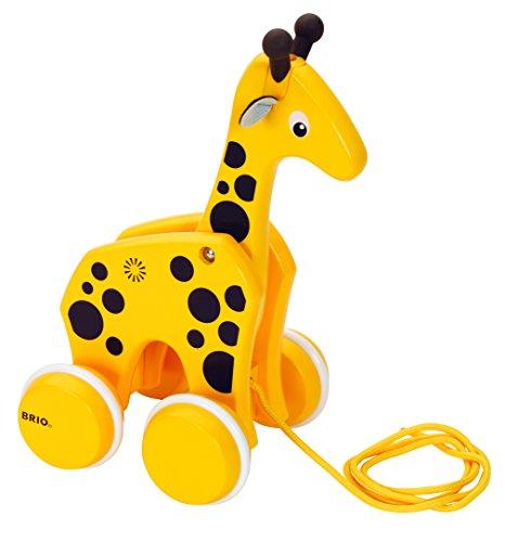 Brio 30200 - Giraffa (Giraffe Corda)