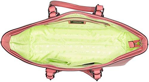 Armani Jeans 9222107p772, shoppers Pink (LIGHT GERANIO 08170)