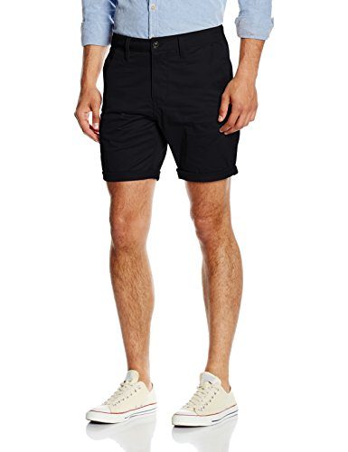G-STAR RAW Herren Bronson Straight Short - Edge Bermuda Shorts