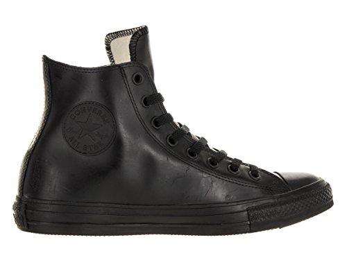 Converse 144740c, Sneaker Unisexe Haute - Noir Adulte