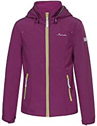 ICEPEAK Kinder Softshell Jacket Tuuli JR, 551851682QS