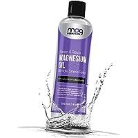 MagnesiumÖl direkt aus der Zechstein Quelle kombiniert mit ätherischen Lavendel und Mandarin Ölen. preisvergleich bei billige-tabletten.eu