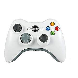 JAMSWALL XBOX 360 Wireless Controller, Xbox 360 Wireless Gamepad für PC/Xbox 360 (Windows XP/7/8/10)