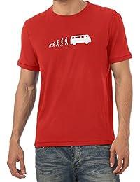Bulli T1 Evolution - Herren T-Shirt