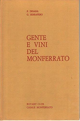 Gente e vini del Monferrato
