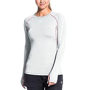 Gregster Pro Damen Kompressions-Shirts Coleen, 12523