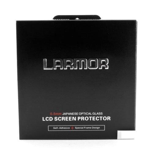GGS LARMOR SCREEN PROTECTOR PROTECTOR DE PANTALLA LCD PARA CANON 1DX