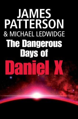 dangerous-days-of-daniel-x-the-large-print-book