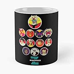 Mazziinngerz Classic Mug Best Gift 110z For Your Friends