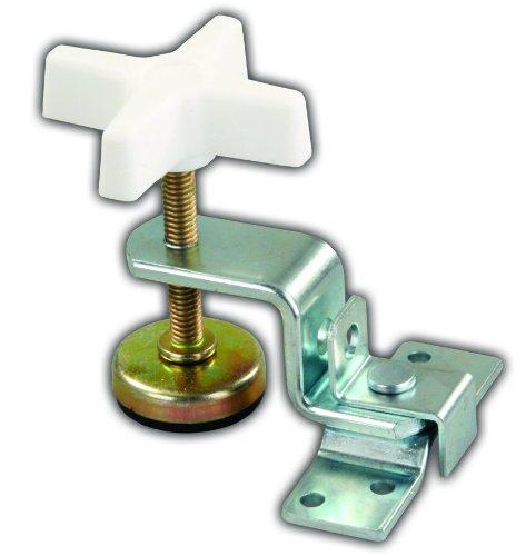 Preisvergleich Produktbild J&R JR Produkte 20785 Zink Ausziehbares Etagenbett Klemme