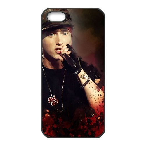 LP-LG Phone Case Of Eminem For iPhone 5,5S [Pattern-6] Pattern-3