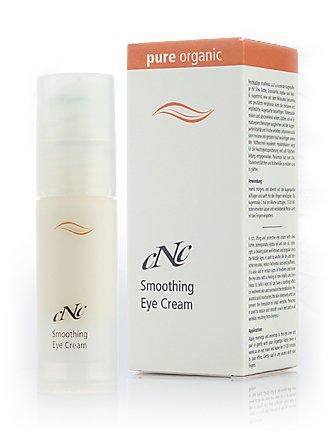 CNC pure organic Smoothing Eye Cream 30 ml