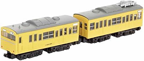 B train Shorty Srie Srie Srie 103 train (grande cabine) canaris (japon importation) | Outlet Online Shop  b45666
