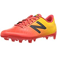 5fd7629ce New Balance - Boys JSFDFV4 Shoes, 11.5W UK Junior, Flame/Aztec Gold