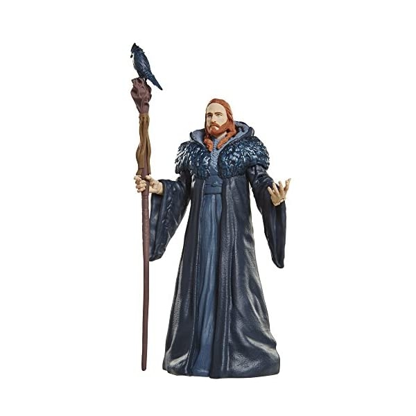 Jakks Pacific Warcraft Figuras 2