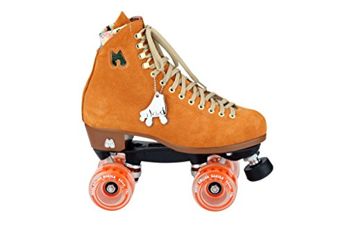 Moxi Lolly Quad Roller Skates - Clementine (US 7 (UK for sale  Delivered anywhere in UK