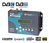 SYMARIX SR1500-HD Digitaler Modulator HDMI zu DVB-C DVB-T Full HD HDTV MPEG4