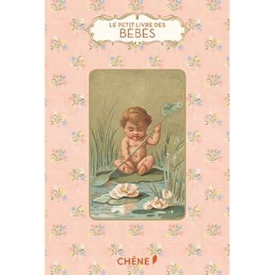 Le petit livre des bébés