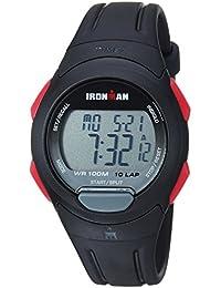 b8751e0b1e70 Timex Ironman Essential 10 - Reloj de Pulsera (tamaño Completo)