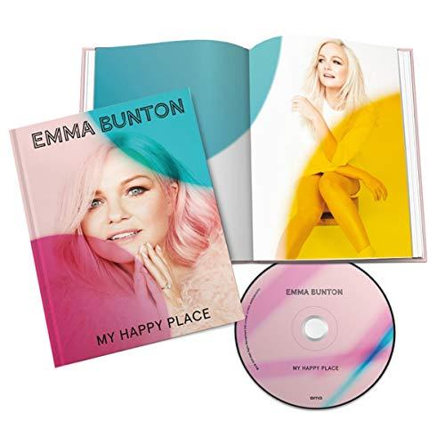 Emma Bunton - My Happy Place (Deluxe) Cd
