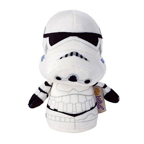 Hallmark Star Wars Stormtrooper Itty Bitty