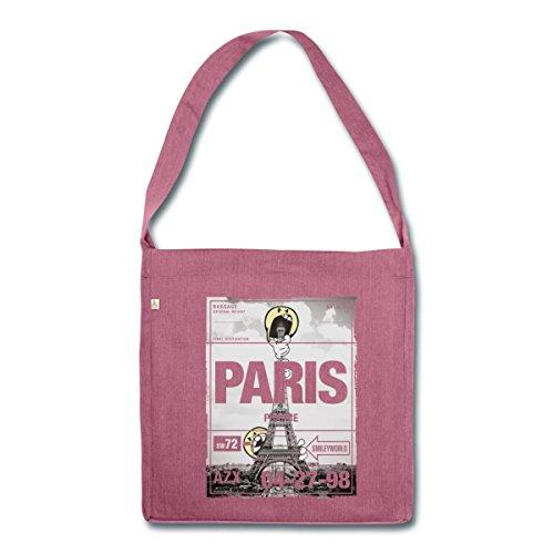 smiley-world-france-paris-tour-eiffel-sac-bandouliere-100-recycle-de-spreadshirtr-prune-chine