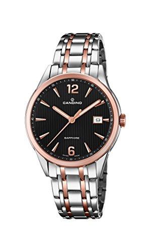 Candino Herren-Armbanduhr C4616/3