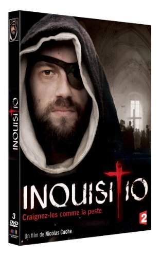 Bild von Inquisitio [FR Import]