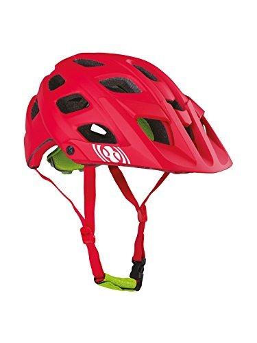 Preisvergleich Produktbild Trail RS helmet red - S/M by IXS