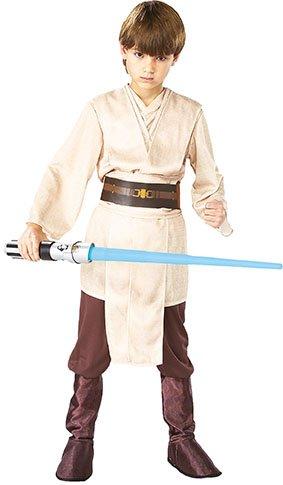 Lucas–st-630604l–Kostüm luxe Jedi–Größe L (Hose Luxe Hose)
