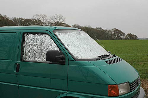 Summit SUM-1294 Internal Thermal Blinds to Fit VW Transporter for sale  Delivered anywhere in UK