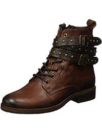 Buffalo Damen ES 30939 Wild Horse Caster Stiefel