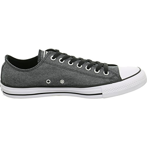Converse - Ortholite, Pantofole Unisex – Adulto Nero