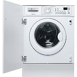 Electrolux Rex EWG127410W Lavatrice