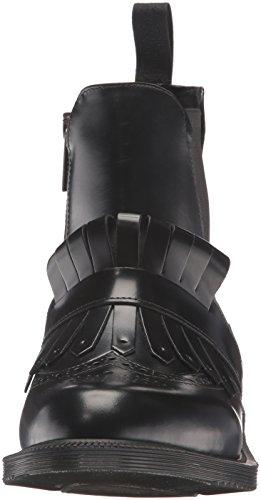 Dr. Martens Woman Chelsea Boot Black Black