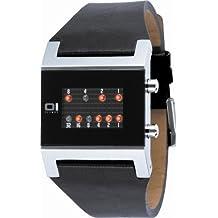 Binary THE ONE KERALA TRANCE KTL102R1 - Reloj digital de mujer de cuarzo con correa de