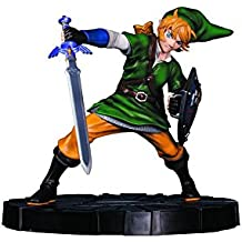 Legend of Zelda Skyward Sword Link Figure